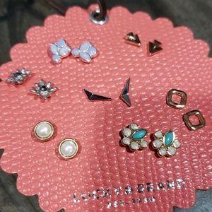 Lycky brand earrings